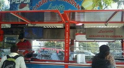 Photo of Food Truck Choripanes Luisito el Auténtico at Parque Sarmiento, Cordoba 5000, Argentina