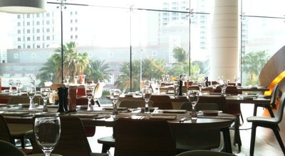 Photo of Coffee Shop Amara Terrace at Prince Faisal, Corniche Street, Jeddah, Saudi Arabia