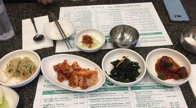 Photo of Korean Restaurant Young Dong Tofu at 2839 S Diamond Bar Blvd, Diamond Bar, CA 91765, United States
