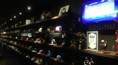 Photo of Boutique The Cap City at Ss15, Subang Jaya 47500, Malaysia