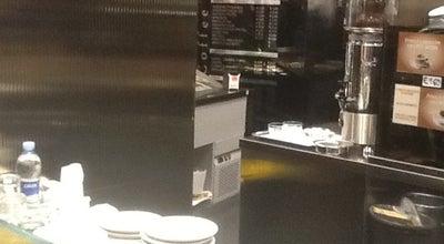 Photo of Cafe C House Coffee Shop at Centro Commerciale Le Terrazze, La Spezia, Italy