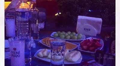 Photo of Beer Garden Turkish PUB at Istanbul, Turkey