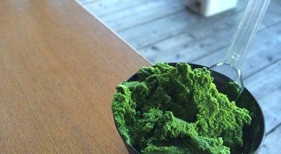 Photo of Dessert Shop 静岡抹茶スイーツファクトリー ななや at 内瀬戸坂下141-1, 藤枝市 426-0076, Japan