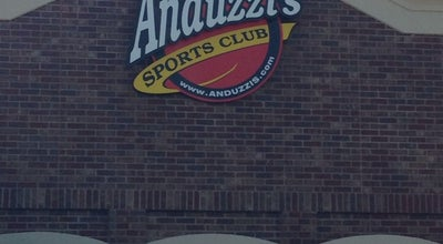 Photo of Sports Bar Anduzzis Sports Club Howard at 2555 Lineville Rd, Howard, WI 54313, United States