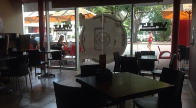 Photo of Cafe Vault Cafe at 71, Smith Street, Darwin 0800, Australia