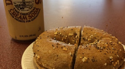 Photo of Bagel Shop Goldberg's New York Bagels at 4824 Boiling Brook Pkwy, Rockville, MD 20852, United States