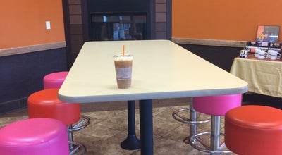 Photo of Coffee Shop Dunkin' Donuts at 2270 E Market St, York, PA 17402, United States