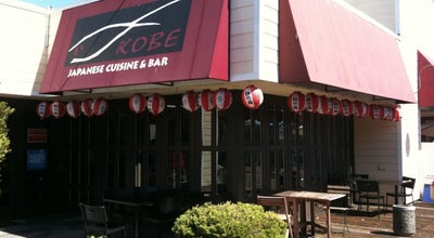 Photo of Japanese Restaurant Kobe Japanese Cuisine & Bar at 929 Edgewater Blvd, Foster City, CA 94404, United States