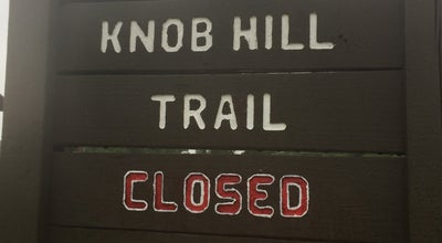Photo of Trail Knob Hill Trail at Flower Mound, TX 76262, United States