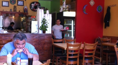 Photo of Mexican Restaurant The Fast Burrito at 3414 W Irving Park Rd, Chicago, IL 60618, United States