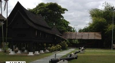 Photo of History Museum Muzium Negeri Sembilan at Malaysia