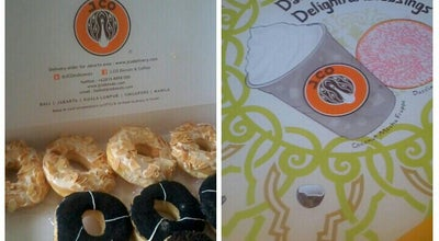 Photo of Donut Shop J.Co Donuts & Coffee at Ambon City Center, Ambon 97232, Indonesia