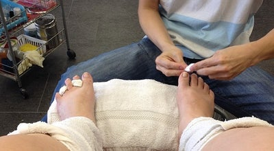 Photo of Nail Salon Pink & White Nails at 30170 Industrial Pkwy Sw, Hayward, CA 94544, United States