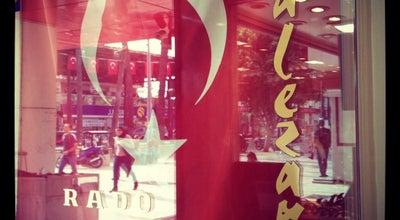 Photo of Jewelry Store Lalezar kuyumculuk at Atatürk Cad.2.vakif İşhani.no:28, Antalya 07100, Turkey