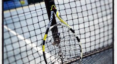 Photo of Tennis Court Royal Automobile Club - Tennis Section at Jordan