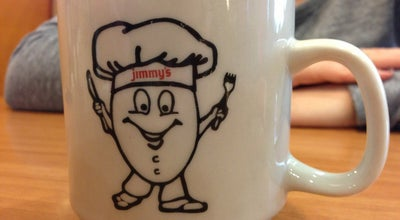 Photo of Breakfast Spot Jimmy's Egg at 17003 Evans Plz, Omaha, NE 68116, United States