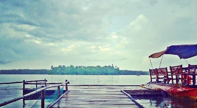 Photo of Theme Park Ride / Attraction Lake Danao Park at Philippines