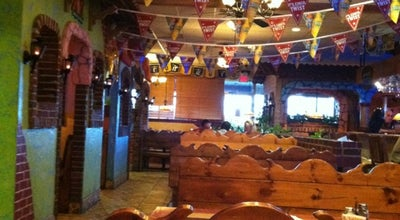 Photo of Mexican Restaurant El Maguey at 135 Concord Plaza Shopping Ctr, Sappington, MO 63128, United States