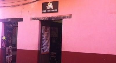 Photo of Italian Restaurant Señor Spaguetti at Alonso 17, Guanajuato 36000, Mexico