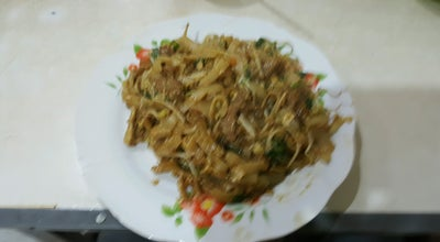 "Photo of Chinese Restaurant Mie Tiaw Daging Sapi ""Apollo"" at Jln. Pattimura No. 63, Pontianak, Indonesia"