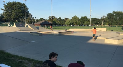 Photo of Skate Park Lakewood Skate Park at 14844-14876 Lake Ave, Lakewood, OH 44107, United States