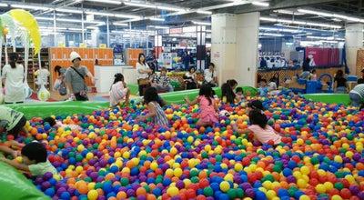 Photo of Arcade 神奈川レジャーランド 厚木店 at 戸室5-31-1, 厚木市 243-0031, Japan