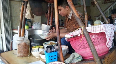 Photo of Food Truck Warung Pojok Soto Daging & Sate Ayam Madura at Jalan Bhayangkara No. 7, Mojokerto, Indonesia