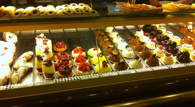 Photo of Dessert Shop Cristalli di zucchero at Via Di Val Tellina 114, Roma 00151, Italy