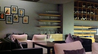 Photo of Wine Bar Vinoteca at Pacific Place, 3rd, Jakarta Selatan 12190, Indonesia