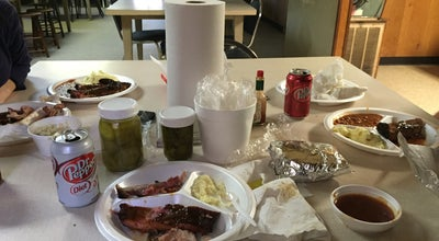 Photo of BBQ Joint Grayson's Bbq at 5849 Hwy 71 N, Clarence, LA 71414, United States