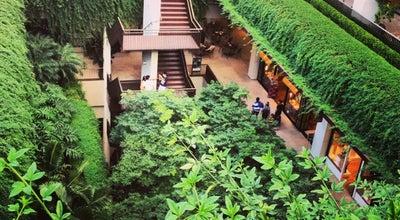 Photo of Mall Shopping Cidade Jardim at Av. Magalhães De Castro, 12000, São Paulo 05502-001, Brazil