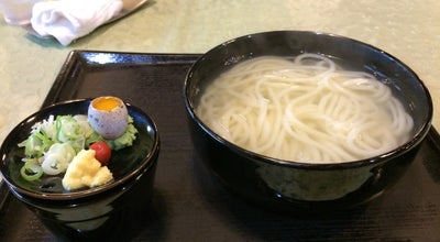 Photo of Ramen / Noodle House うどん館 at 田井4丁目11-9, 玉野市, Japan