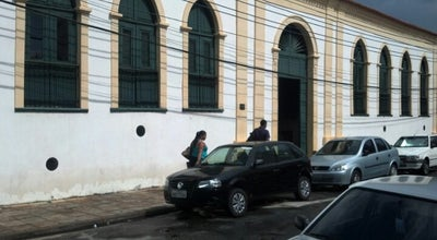 Photo of Art Gallery Casa da Cultura at Teresina, Brazil