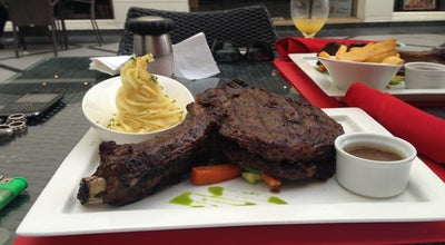 Photo of Steakhouse The SteakCompany at Bareeq A'shatti Complex, Qurum, Oman