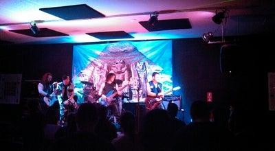 Photo of Rock Club Sebastian Bar at R. Dona Maria Umbelina Couto, 79, Campinas 13076-011, Brazil