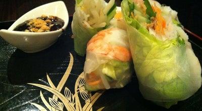 Photo of Vietnamese Restaurant Miss Saigon at Bilderdijkstraat 208, Amsterdam, Netherlands
