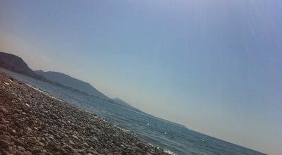 Photo of Beach Παραλία Ιξιάς (Ixia Beach) at Παραλία Ιξιάς, Ródos 851 00, Greece