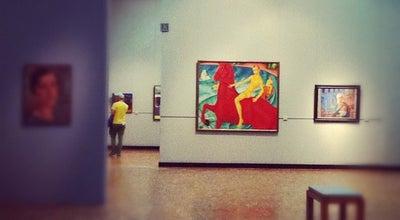 Photo of Art Gallery Государственная Третьяковская галерея на Крымском Валу at Ул. Крымский Вал, 10, Москва 117049, Russia
