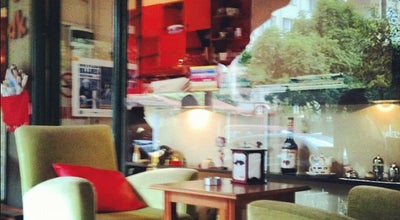 Photo of Cafe Cafe 5 Dk at Pozcu, Mersin, Turkey