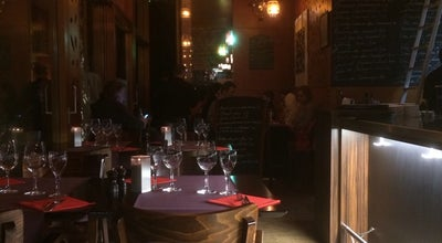 Photo of French Restaurant Le Bistrot Gourmand at 77 Waistrooss, Remerschen 5440, Luxembourg