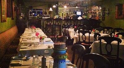 Photo of Italian Restaurant Fulton Five at 5 Fulton St, Charleston, SC 29401, United States