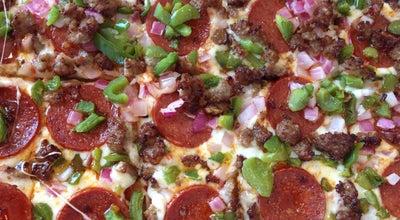 Photo of Pizza Place Ledo's Pizza at Ashburn, VA, United States