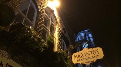 Photo of Italian Restaurant Marantos at United Kingdom