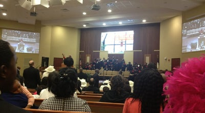 Photo of Church Galilee Baptist Church at 4129 Northampton Dr, Winston Salem, NC 27105, United States