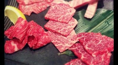 Photo of BBQ Joint 板前焼肉 はじめ at 登美ヶ丘2-3-13, 奈良市 631-0004, Japan