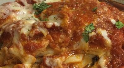 Photo of Italian Restaurant Cafe Paolina at 646 Humphrey St, Swampscott, MA 01907, United States