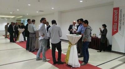 Photo of Art Gallery Villa Sanat at Efor, Aksaray 68100, Turkey