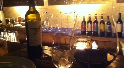 Photo of Wine Bar vin•ga at 강남구 언주로168길 6, 서울특별시 06020, South Korea