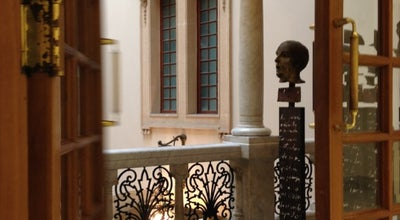 Photo of Art Museum Museu Fundació Juan March at Palma, Spain