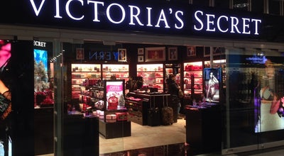 Photo of Lingerie Store Victoria's Secret at München Airport Center, Munich 85356, Germany